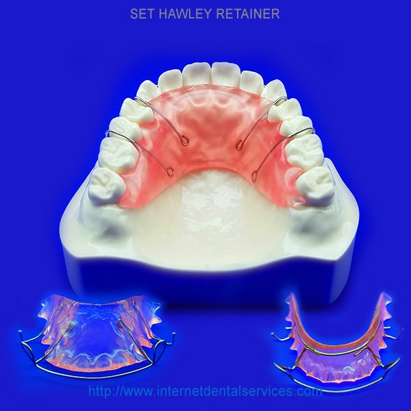 Set-hawley-retainer